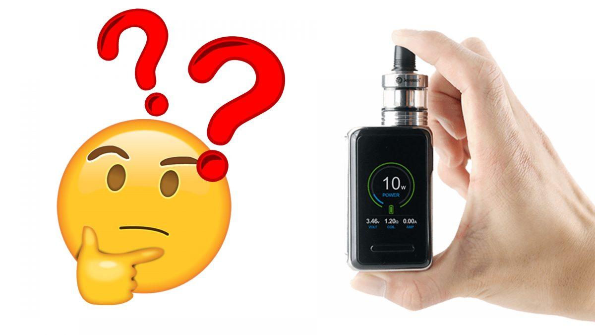 Ce este Țigara Electronică?